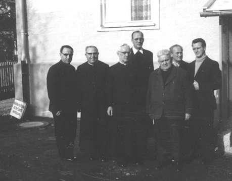 Zivotopis Jana Hutyru Cm Vincentini Sk Misijna Spolocnost Sv